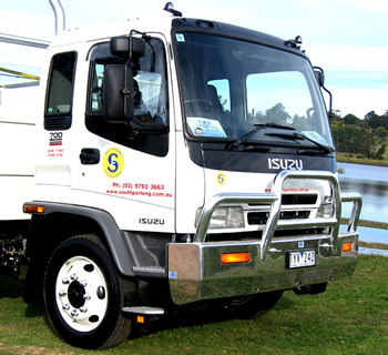 Bullbars For Trucks